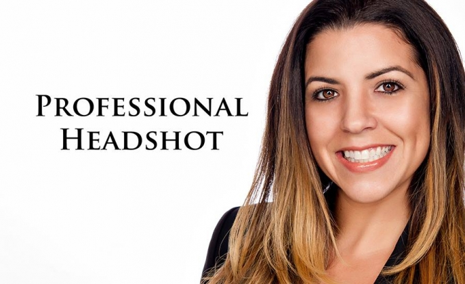 Professional Headshot Packages