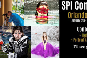 Senior Photographers International